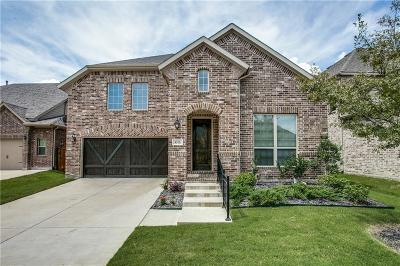 Mckinney Single Family Home For Sale: 4516 Tortuga Lane