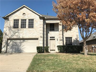 Single Family Home For Sale: 9728 Windburn Drive