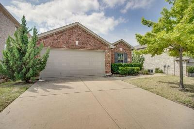 Dallas Single Family Home For Sale: 6558 Lighthouse Way