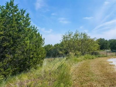 Erath County Residential Lots & Land For Sale: Lt1258 Hidden Valley