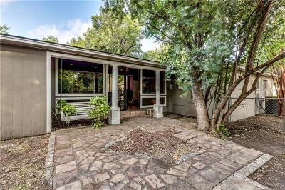 White Settlement Single Family Home For Sale: 547 Joy Drive