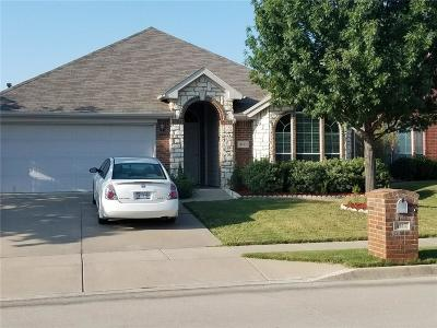 Single Family Home For Sale: 4517 Butterfly Way