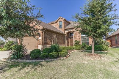 Single Family Home For Sale: 5804 Tuleys Creek Drive