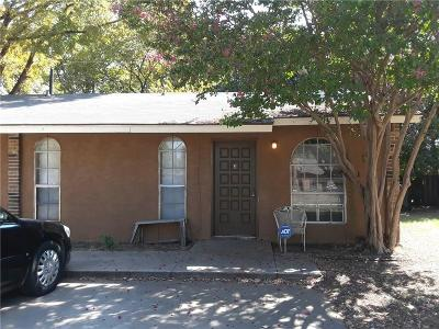 Arlington Multi Family Home For Sale: 407 Donnell Drive