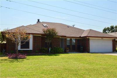 Keller Single Family Home For Sale: 728 California Trail