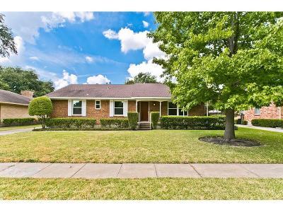 Garland Single Family Home For Sale: 2113 Morningside Drive