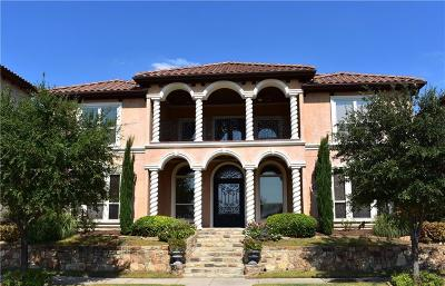 Single Family Home For Sale: 5405 Settlement Way