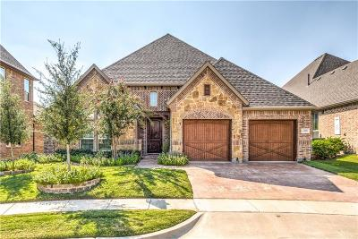 Colleyville Single Family Home For Sale: 6500 Talbot Trail