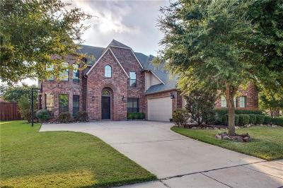 Frisco Single Family Home For Sale: 11028 Coventry Lane