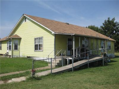Wills Point Single Family Home For Sale: 670 Vz Country Road 3822