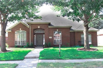 Frisco Single Family Home For Sale: 9517 Presthope