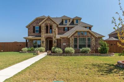 Frisco Single Family Home For Sale: 12494 Flowering Drive