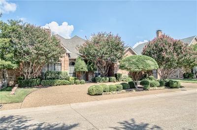 Dallas Single Family Home For Sale: 5905 Fallsview Lane