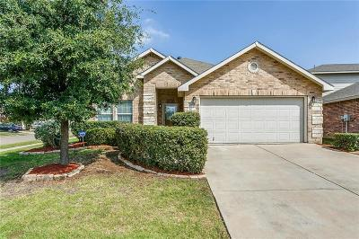 Single Family Home Active Option Contract: 10664 Flagstaff Run