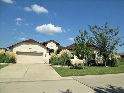 Denton TX Single Family Home Active Option Contract: $487,000