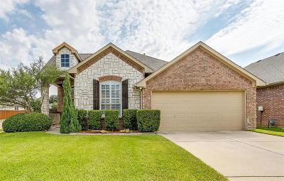 Flower Mound Single Family Home For Sale: 6224 Branchwood Trail