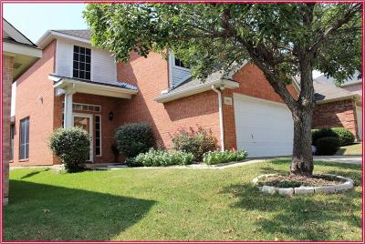 Single Family Home For Sale: 4932 Lodgepole Lane