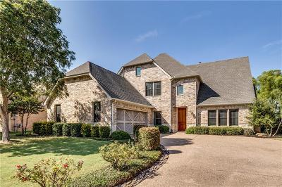 Weatherford Single Family Home For Sale: 1121 Reata Drive