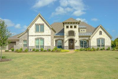 Single Family Home For Sale: 910 Clove Glen Court