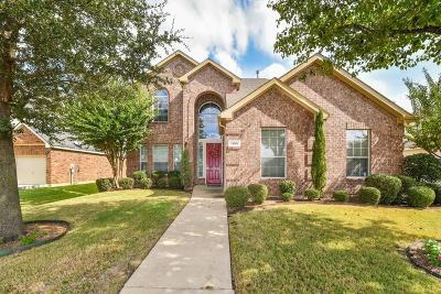 Mansfield Single Family Home For Sale: 1309 Rosebrook Drive