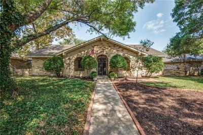 McKinney Single Family Home For Sale: 2120 Redondo Drive