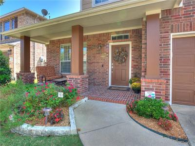 Wylie Single Family Home For Sale: 303 Highland Meadows Drive