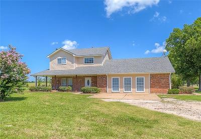 Royse City, Union Valley Single Family Home For Sale: 5712 State Highway 66