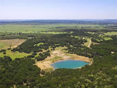 Graford Farm & Ranch Active Option Contract: 16460 Hwy 337