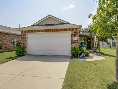Frisco Single Family Home For Sale: 1649 Antelope Hills Drive