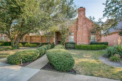 Single Family Home For Sale: 6708 Genstar Lane