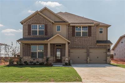 Prosper Single Family Home For Sale: 5441 Pronghorn Way