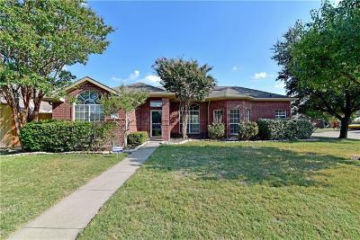 Single Family Home Active Option Contract: 111 Villanova Circle