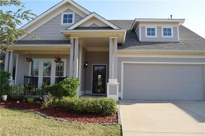 Single Family Home For Sale: 5052 Cassidy Lane
