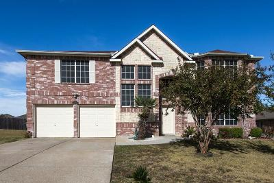 Windmill Farms Single Family Home For Sale: 1111 Windsor Lane