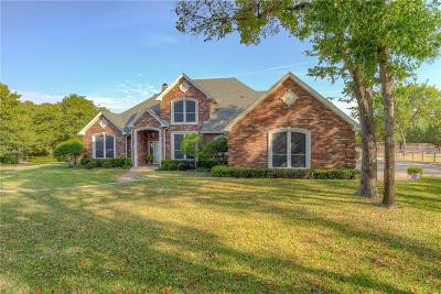 Argyle Single Family Home For Sale: 2 Hickory Crossing Lane