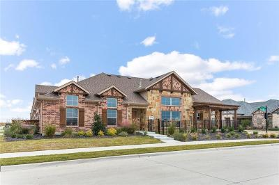 Prosper Townhouse For Sale: 3790 Marigold Drive