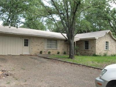Canton Single Family Home For Sale: 1520 Woodland