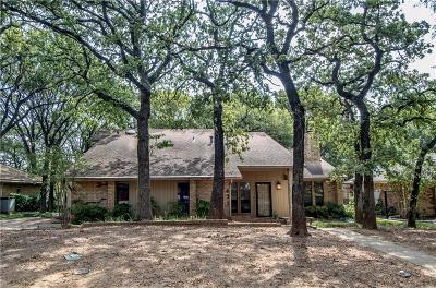 Arlington Single Family Home For Sale: 431 Rolling Hills Trail