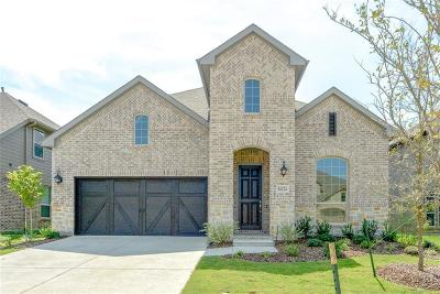 Prosper Single Family Home For Sale: 16124 Benbrook Boulevard