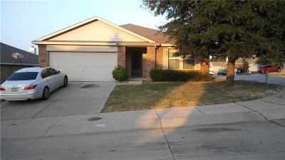 Dallas Single Family Home For Sale: 6634 Tealglen Drive