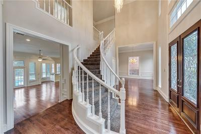 Colleyville Single Family Home For Sale: 1309 Alexandra Court