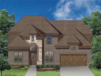 Single Family Home For Sale: 9200 Sandhills Drive