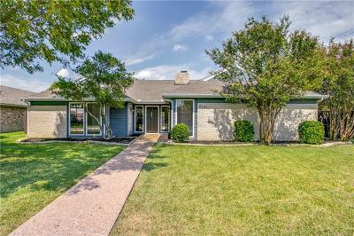 Plano Single Family Home For Sale: 2101 Canyon Valley Trail