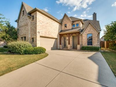 Frisco Single Family Home For Sale: 9595 Knight Lane