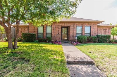 Single Family Home For Sale: 2504 Kingsridge Drive