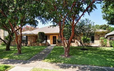 Plano Single Family Home For Sale: 1429 Debon Drive