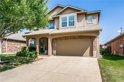 Fort Worth TX Single Family Home For Sale: $289,900
