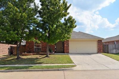Saginaw Single Family Home For Sale: 513 Nathan Street