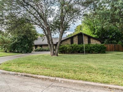 Rockwall Single Family Home For Sale: 203 Glenn Avenue