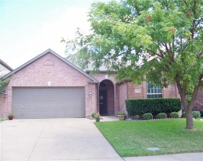Single Family Home For Sale: 10204 Star Fish Street